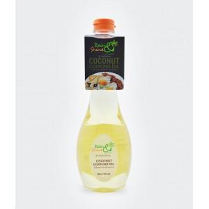 Кокосовое масло рафинированное Тропикана (Coconut Cooking Oil Tropicana)