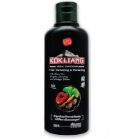 Кондиционер для темных волос Kokliang (Kokliang Conditioner Hair Darkening Thickening)