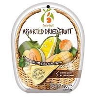 Ассорти из сушеных фруктов Benefruit Assorted Dried Fruit