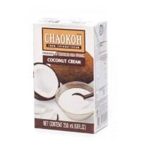 Кокосовые сливки Chaokoh 250 мл