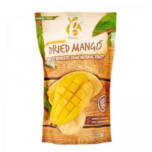 Манго сушеный Dried Mango Benefruit (Thai Tanya)