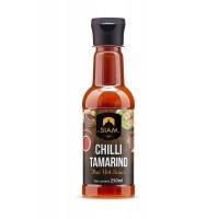 Острый соус с перцем Чили и Тамариндом deSiam 250 мл