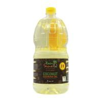 Рафинированное кокосовое масло (Coconut Cooking Oil Tropicana)