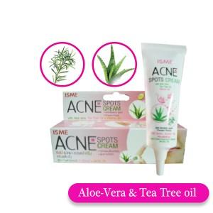 Крем ISME от акне, прыщей и угревой сыпи (ISME Acne Spots Cream)