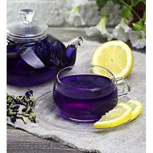 Синий чай (Clitoria Blue Tea) 50 гр.