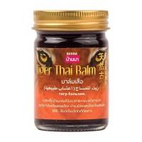 Тигровый Бальзам для тела Banna Tiger Thai Balm 50 гр