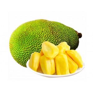 Джекфрут BENEFRUIT сушеный (Jackfruit Benefruit) на развес