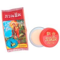 Отбеливающий жемчужный крем Kuan im pearl