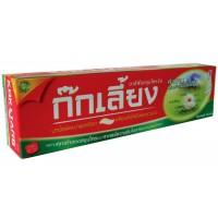 Тайская зубная паста Kokliang (Kokliang toothpaste)