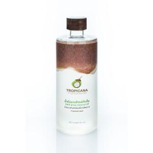 Кокосовое масло холодного отжима 250 мл.