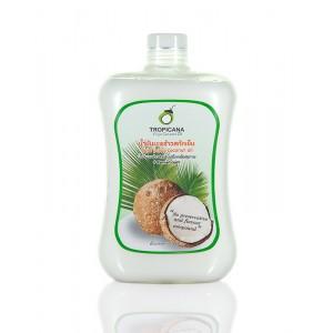 Кокосовое масло холодного отжима 1 л.