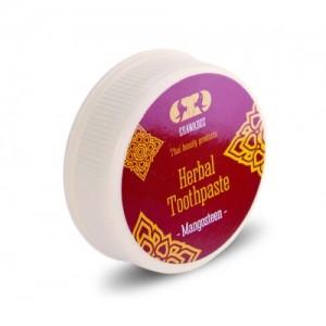 Зубная паста Mangosteen Erawadee, 25 гр